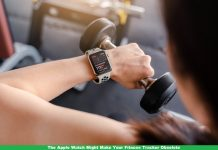 The Apple Watch Might Make Your Fitness Tracker Obsolete