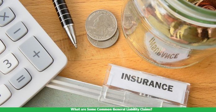 What are Some Common General Liability Claims?