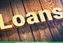 7 Factors Need Consideration Before Sanctioning Banks Loans