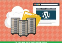The Truth About Shared WordPress Web Hosting