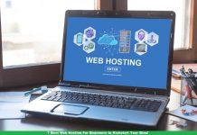 7 Best Web Hosting For Beginners to Kickstart Your Blog!