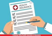 7 Reasons Why Health Insurance is Necessary