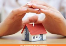 Here Are 8 Insurance Tips For Homeowners